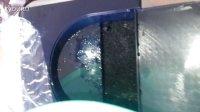 先锋空调扇上面加水漏水