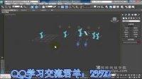 3DMAX教程-3D MAX视频教程-3D学习-3D坐标系和捕捉讲解06