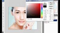 [PS]Adobe Photoshop CS6  ps 制作教程 .瓷砖里的美女