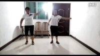 大家一起来兴平马嵬老堡子广场舞队QQ329104032上传