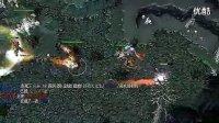 [小豪]DOTA视频解说ZSMJ成名战猴子7分钟圣者遗物 dota带ai地图下载