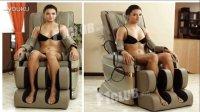 按摩椅十大品牌之F1CLUBF5按摩椅产品介绍