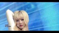 [杨晃]韩国性感美女组合After School 最新惹火椅子舞First Love