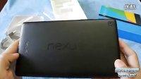 配高通四核 第二代Nexus 7抢先开箱试玩