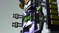 EVA初号机展示动画——maya原创