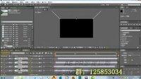 ae AE教程 AE模板 ae基础教程 ae视频教程