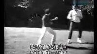 李小龙厉害真实格斗实力珍贵完整视频