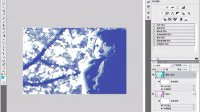 [PS]Photoshop新手教程,ps教程, 实战—修改智能滤镜