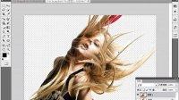 [PS]Photoshop新手教程,ps教程, 实战—用魔术橡皮擦工具抠像