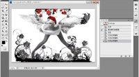 [PS]Photoshop新手教程,ps教程,实战—用历史记录画笔恢复局部色彩