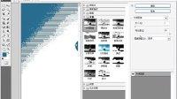 [PS]Photoshop新手教程,ps教程,实战—用滤镜库制作抽丝效果照片