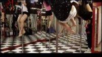 上海钢管舞视频   椅子舞性感mm秀——胡老师