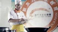"""苏州新东方烹饪学校 李师傅— """"非遗龙须"""""""