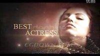 奥斯卡颁奖文字展示AE模板视频素材来自西橘网