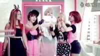 一号站, 韩国美女组合高清MV Moya