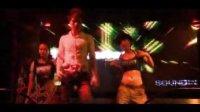 上海轩依国际钢管舞大赛——酒吧领舞驻场