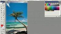 [PS]【PS教程】Photoshop视频教程第15集