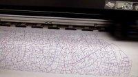 1050C快速出CAD彩图