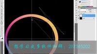 PS视频 PS教程 ps基础教程集锦 每日一练 ---光环制作