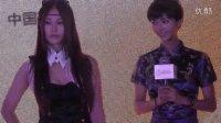 日本AV女优麻生希亮相CJ宣布参演《决战大洋》微电影