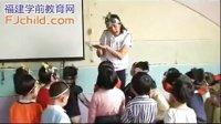 凤乐幼儿园小班体育活动《蚂蚁搬豆》