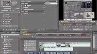 Premiere分割素材及解除视音频链接 Pr视频Pr教学 群高清