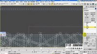 3dmax教程 3dmax视频 3Dmax模型异性建模-鸟巢03