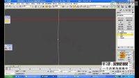 3dmax教程 3dmax视频 3Dmax模型异性建模-鸟巢05