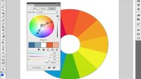 [PS]Digital Tutors色彩理论基础教程8在Photoshop中使用配色工具扩展