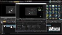 ae AE视频教程 AE基础教程 AE下载 AE模板 AE教程文字动画02