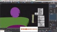 3D MAYA视频教程 7月份舞美案例抢先看案例