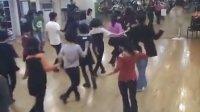 排舞 跳舞心 韩国小帅哥团队排舞演示及教学
