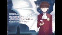 「只有神知道的世界 女神篇」OP完整版 (320K)