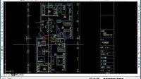 3dmax教程—室内CAD图墙体建模04 高清