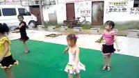 儿童视频 幼儿舞蹈 拉丁舞