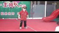 3岁Q舞者激情演绎江南Style