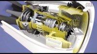 波音系列涡轮发动机
