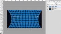 PS教程 打造酷炫播放器06 美女照片变素描PS基础PS转手绘