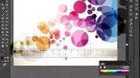 AI视频教程_AI教程_AI实例教程_海报设计篇_绚丽的线条