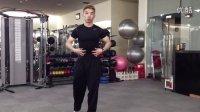 张琨健身小讲堂(十一)双腿跳跃。(全国英派斯明星私教张琨)