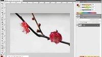 [PS]《PhotoshopCS5视频教程全集》88-颜色面板
