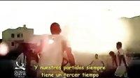 大话西语 西班牙Cruzcampo啤酒广告Andalucía!中西双语字幕