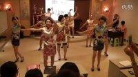 圣丽美纤堂美容 圣丽学堂 团队展示  舞蹈 nobody
