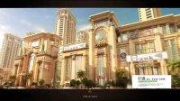 上海盛盛商业地产三维动画十年专注地产动漫城市综合体铜陵商业