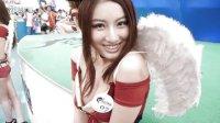 「yoyo转载快递」ChinaJoy Girl Show 超性感美女