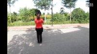 河北宣化心如止净广场舞-印度美女