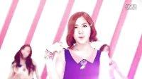 韩国美女唱歌跳劲舞性感Hush 高清