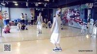 D舞区爵士帅气街舞HIPHOP-JAZZ舞蹈教程视频-Beatles