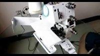 视频: 三线锁边机安装 淘宝店铺:佳佳缝制设备 http://jjfzsb.taobao.com/ 欢迎来选购!!!