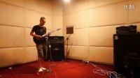 Schecter 吉他大师挑战赛-纪元组-高迪-没感觉没想法